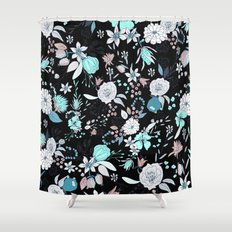 Coral Shower Curtains | Society6