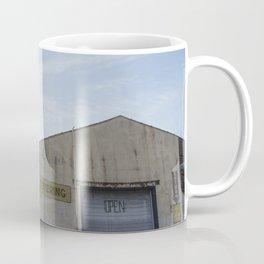 surplus floor covering Coffee Mug