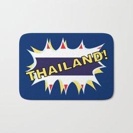 Thailand Bath Mat