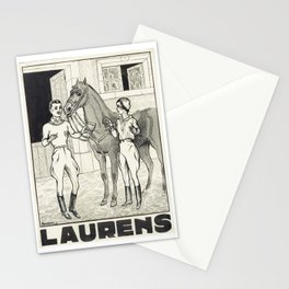 Laurens Stationery Cards