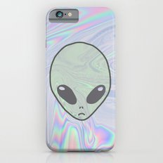 Alien Pastel iPhone 6 Slim Case