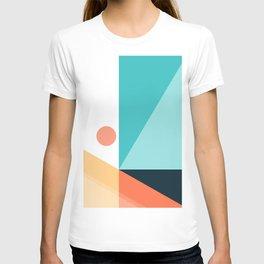 Geometric 1709 T-shirt