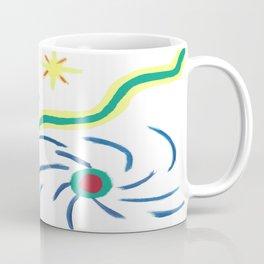 Suns and Hurricanes Coffee Mug