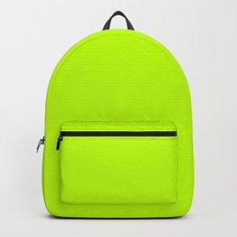 Bitter Lime Backpack