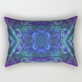 Mind Manifesting Rectangular Pillow