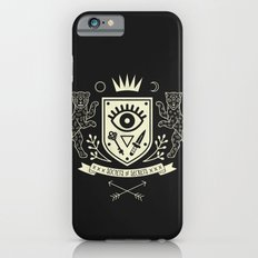The Secret Society Slim Case iPhone 6