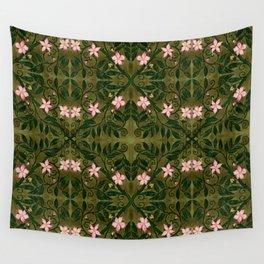 Briar Rose Wall Tapestry