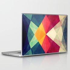 Meet me halfway Laptop & iPad Skin