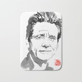 jim carrey Bath Mat