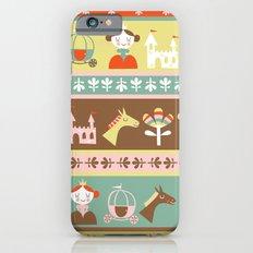 Kingdom iPhone 6s Slim Case