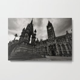 Victorian grandeur Metal Print