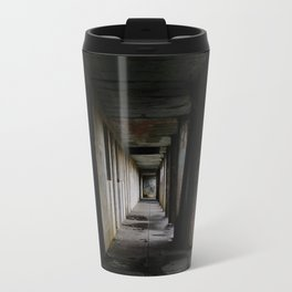 The Way the Light Falls // Oregon Travel Mug