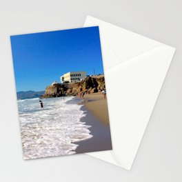The Cliff House Stationery Cards