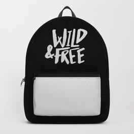 Wild and Free II Backpack