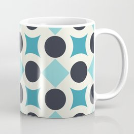 Bowling Alley Coffee Mug
