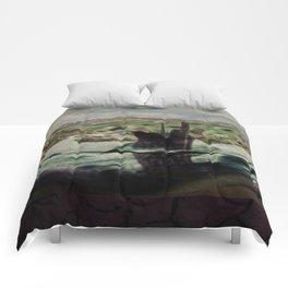 Still Waters Run  Comforters