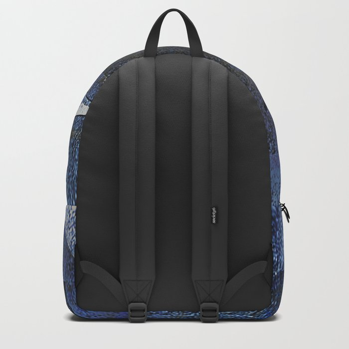 Tuna Fish and Others Backpack