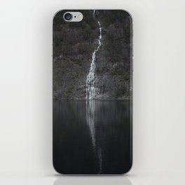 Waterfall (The Unknown) iPhone Skin