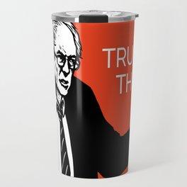 TRUMP THIS -All Profits to the Campaign Travel Mug