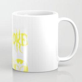 Mopar halloween Coffee Mug