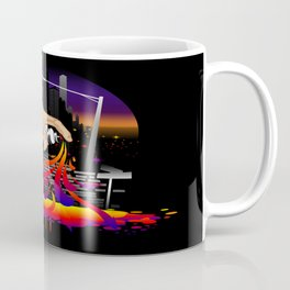 Brought To Life Coffee Mug