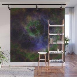 Cosmic Nebula Galaxy Expanse Wall Mural