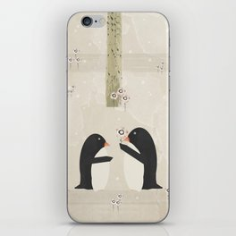 your my favourite iPhone Skin