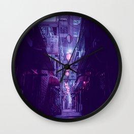 One More Light / Tokyo Wall Clock