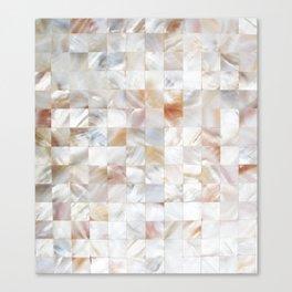 Mother of Pearl #society6 #decor #buyart Canvas Print