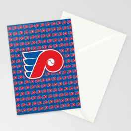 Phillies / Flyers Stationery Cards