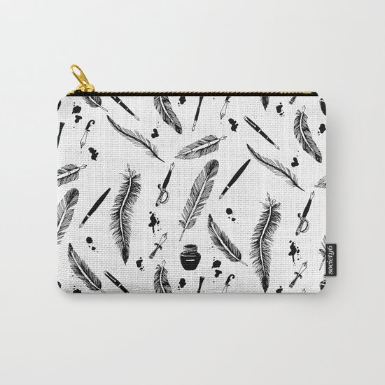 Might Carry-All Pouch