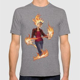 Modern Chandra T-shirt