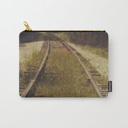 A path that leads to somewhere. Carry-All Pouch