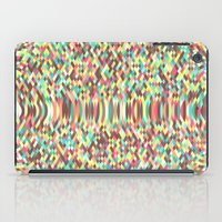 law iPad Cases featuring Faraday's Law by Donovan Justice