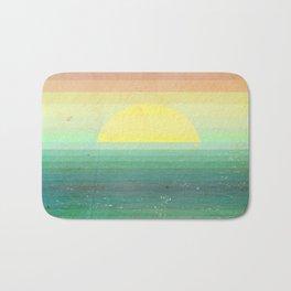 Any Ocean  Bath Mat