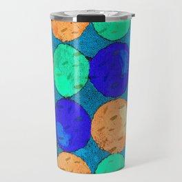 Circle of Colors 2 Travel Mug