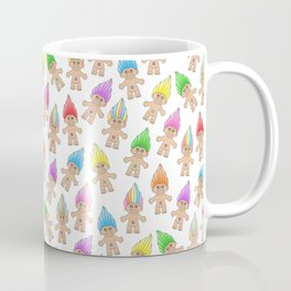 Troll Magic Coffee Mug