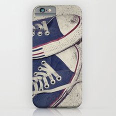 put your boots back on... Slim Case iPhone 6s