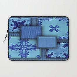 Delfts Blauw Laptop Sleeve