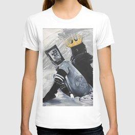 Naturally Queen Dara T-shirt