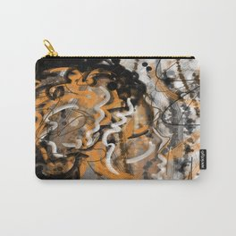 Beautiful Chaos Carry-All Pouch