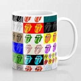 Licks & Stones Coffee Mug