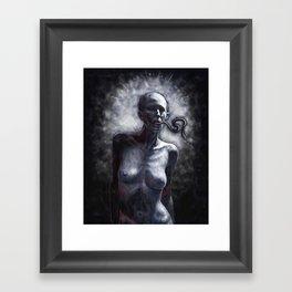Gnosis Framed Art Print