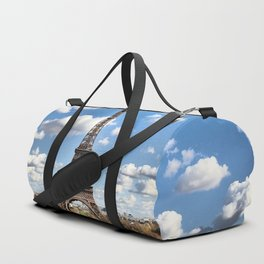 Paris - World Big City Duffle Bag
