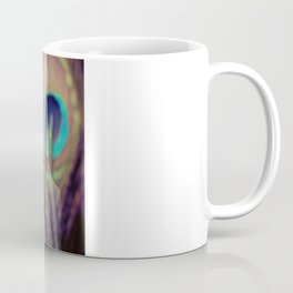 Three feathers Coffee Mug