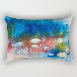 Candy land no.2 Rectangular Pillow
