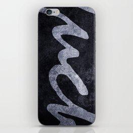 Fuc iPhone Skin