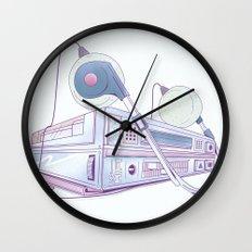 HIFI Wall Clock