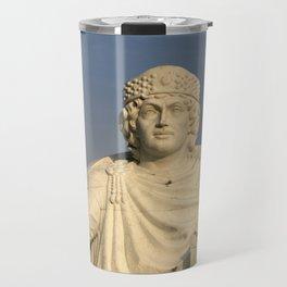 Skopje V Travel Mug