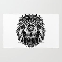 Signs of the Zodiac - Leo Rug